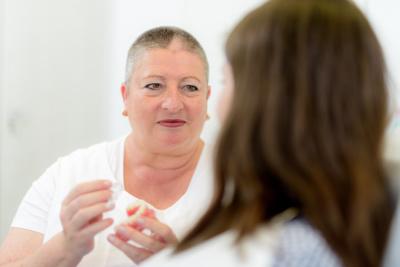 Zahnarzt Bonn Mehlem - Zahnärztin Sylke Hornig - Leistungen